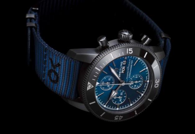 Breitling SuperOcean Héritage II Outerknow
