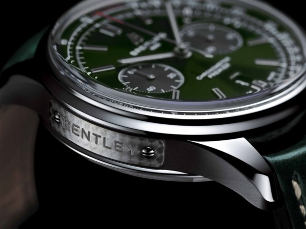 Breitling Premier B01 Chronographe 42 Bentley British Racing Green