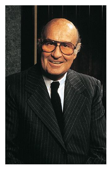 André J. Heiniger