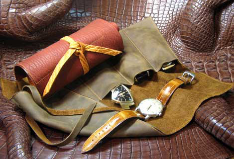 La marmotte : chronique de l'Atelier du Bracelet Parisien