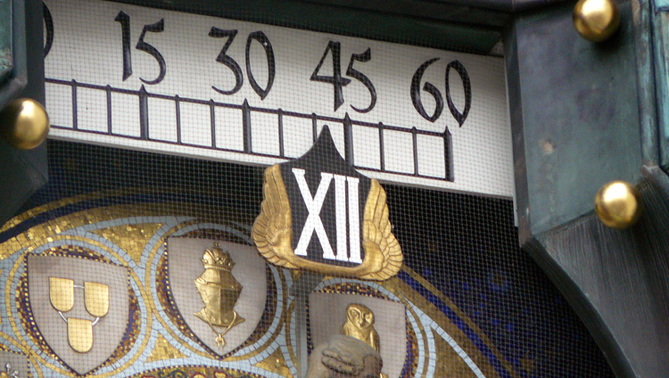 Vienne : Chronotek et Timelounge deux incontournables dans les montres de luxe d'occasion