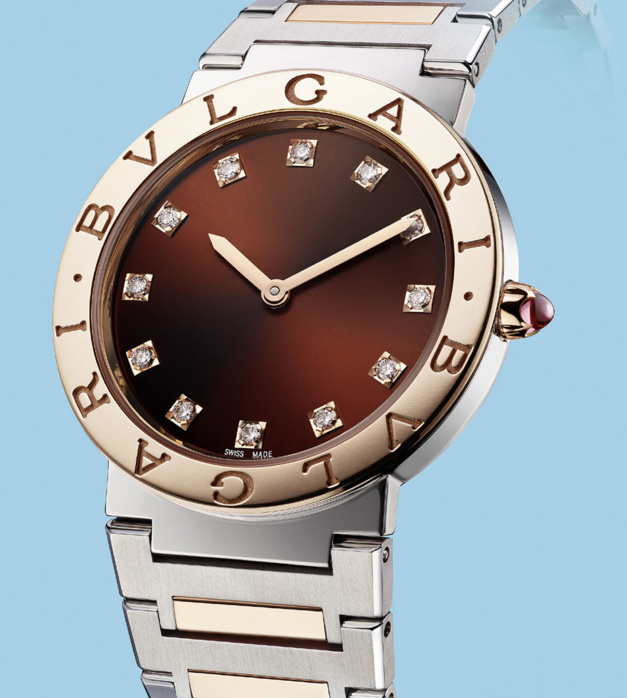 Bvlgari Bvlgari : le retour d'un grand classique de la montre pour femmes