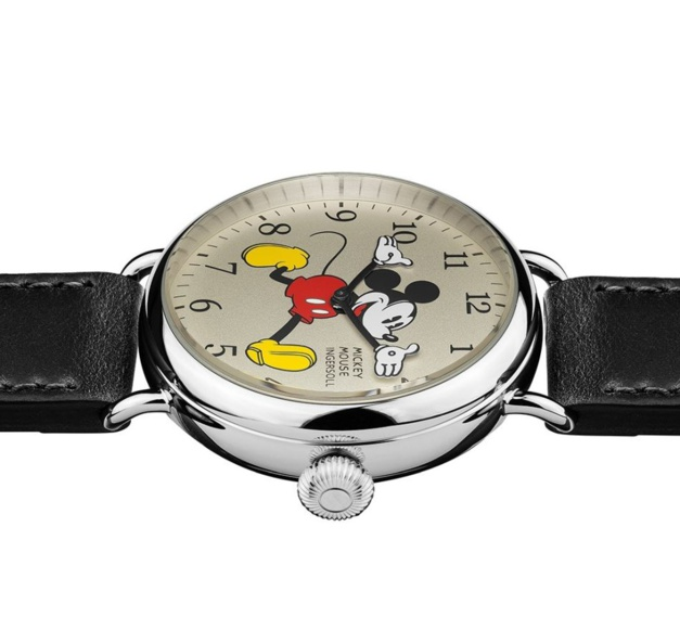 Ingersoll Mickey Mouse