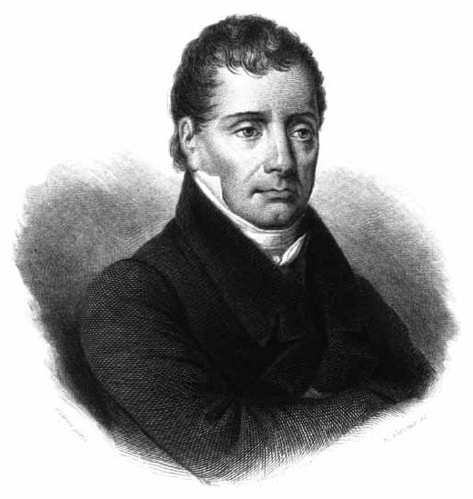 Pierre Royer-Collard, DR