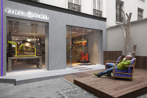 Pinel & Pinel ouvre à Paris : au 22 rue Royale