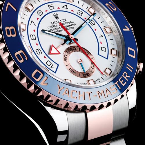 Rolex Yacht-Master 2 : nouvelle bête de compétition
