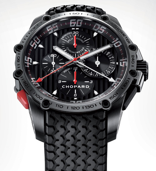 News : Chopard Classic Racing Superfast Chrono Split Second 2811167-3985459