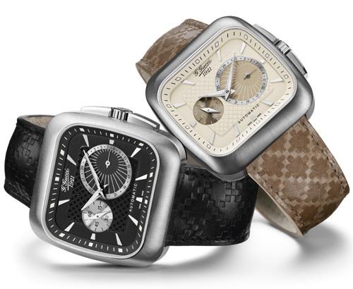 Gucci 1921 : une collection de montres hommes et femmes pour célébrer les 90 ans de Gucci