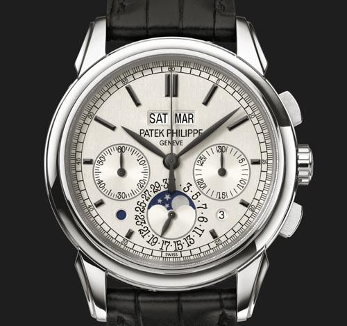 Chronographe à quantième perpétuel Patek Philippe réf. 5270 : un chrono classique pour le 21ème siècle