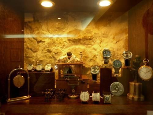 Novavenida : l'adresse lisboète pour les montres de collection et vintage
