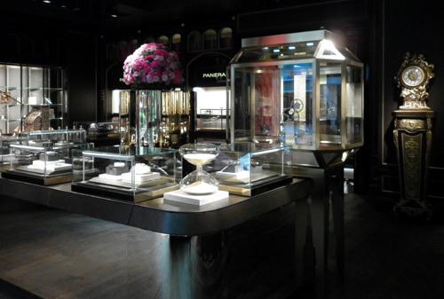 Malmaison by The Hour Glass : un nouveau concept-store en plein Orchad Road à Singapour