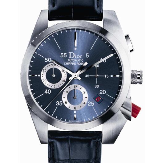 Christian Dior Chiffre Rouge : A02, A03 et M01, les trois nouveautés 2011