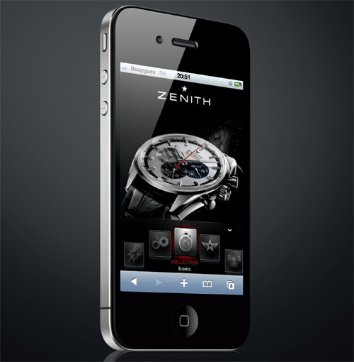 Site rencontre iphone