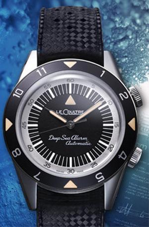 Jaeger-LeCoultre : la vente Tides of Time atteint 16.208 Livres sterling