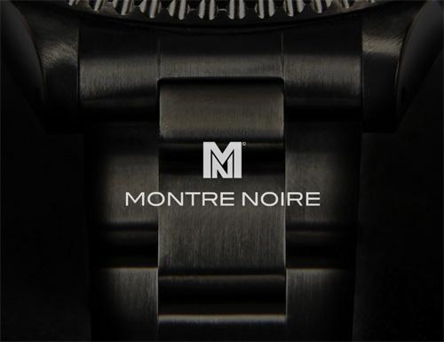 Montre Noire : pour des montres d'un noir intense et résistant…