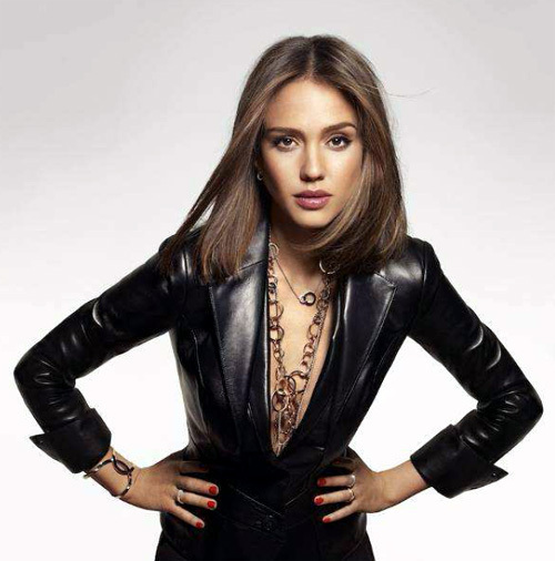 Jessica Alba pour Piaget : collection Possession