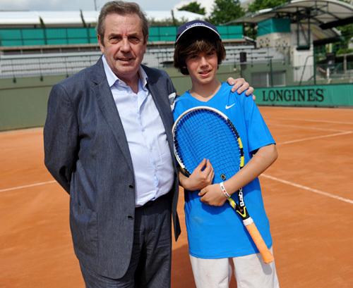 Longines Future Tennis Aces 2011