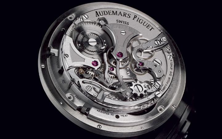 Audemars Piguet Tourbillon Chronographe Automatique Royal Oak Offshore : le passé au présent