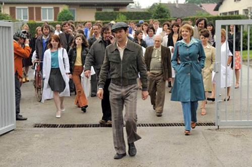 L'été des Lip : un téléfilm qui revient sur les grèves Lip de l'été 1973