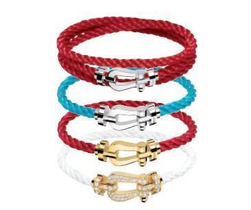 Fred Force 10 : les bracelets aux couleurs de l'été
