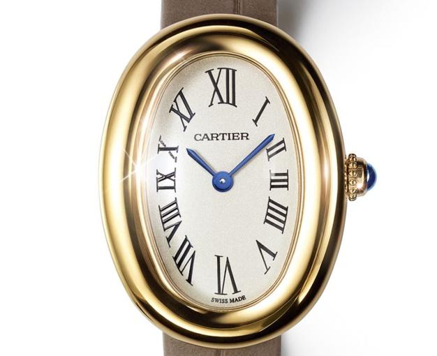 Cartier Baignoire 1958-2019