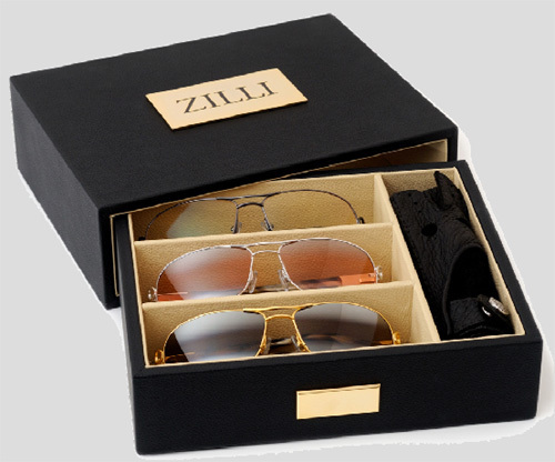 lunettes de conduite zilli pour gentlemen drivers. Black Bedroom Furniture Sets. Home Design Ideas