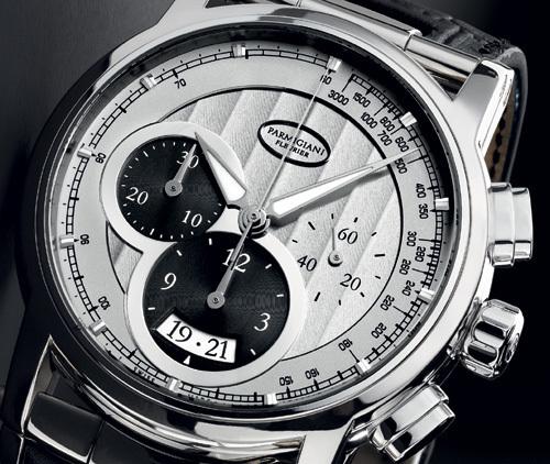 Parmigiani Transforma : de la montre gousset à la montre de poignet en passant par la pendulette de table