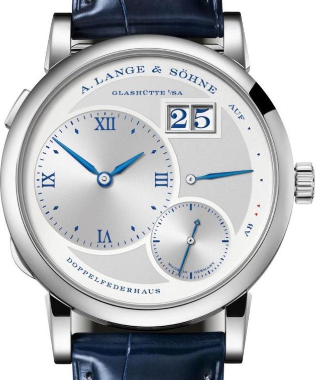 "Lange & Söhne Lange 1 ""25th anniversary"""