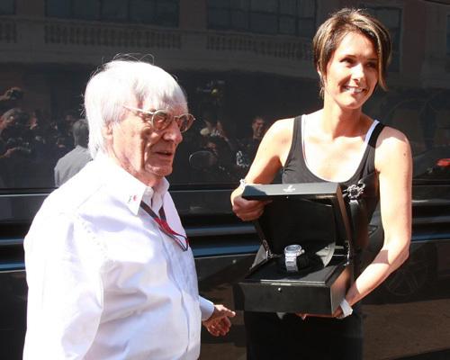 Hublot : une pièce unique à 2 millions d'euros présentée au Grand Prix de Monaco