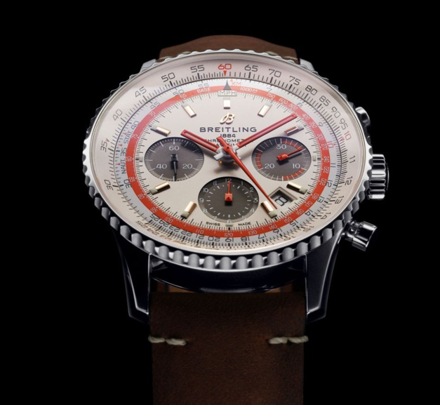 Breitling Navitimer 1 Airline Editions TWA