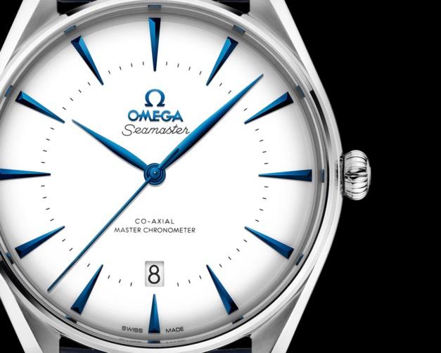 Omega Seamaster Limited Edition Singapore