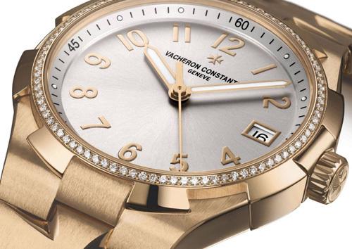 Vacheron Constantin Overseas : deux nouveautés pour 2011