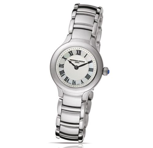 Frédérique Constant : une collection de montres pour jeunes filles