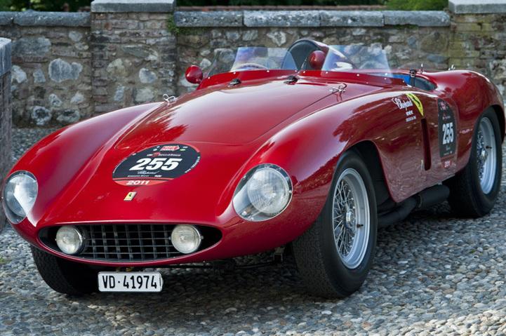 Chopard Mille Miglia GT XL Chrono 2011 : sportive et classique à la fois