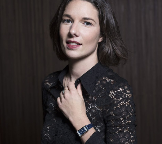 Sophie Garric, Jaeger-LeCoultre