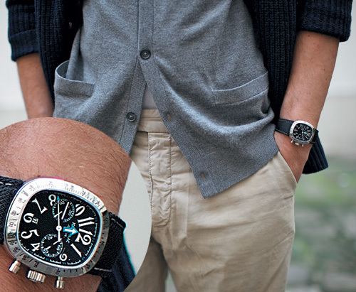 John Isaac Genève revient avec une nouvelle collection de montres pour tous les âges