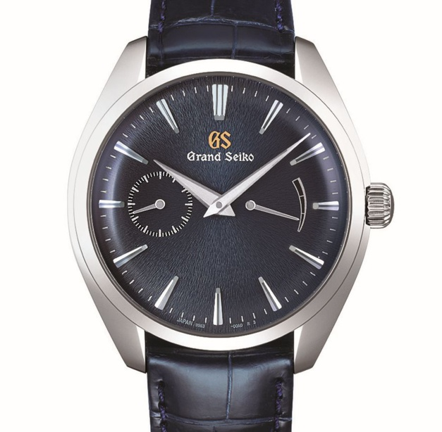Grand Seiko Dress slim