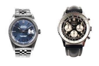 InstantLuxe.com organise une vente de montres d'occasion du 29 juin au 3 juillet 2011