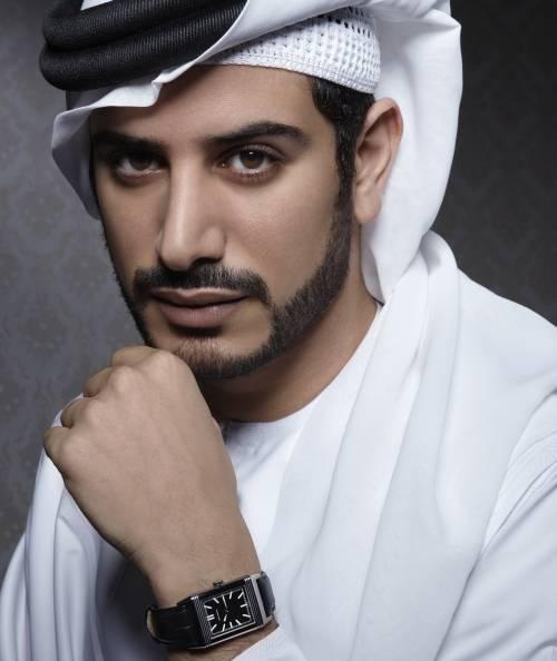 Mohammed Sultan Al Habtoor : Jaeger-LeCoultre ouvre une nouvelle page du Musée Virtuel Reverso