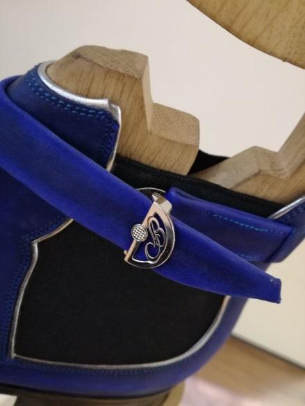 Breguet boots collaboration avec l'Atelier du Tranchet