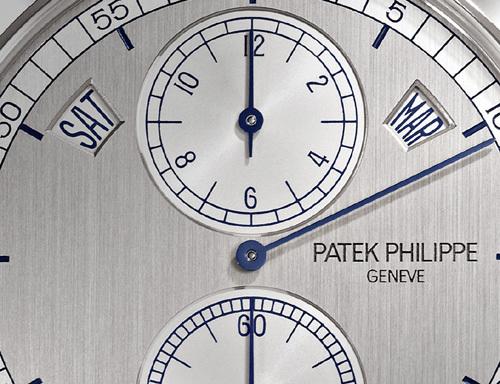 Patek Philippe référence 5235 Régulateur à Quantième Annuel : classe et efficacité mécanique