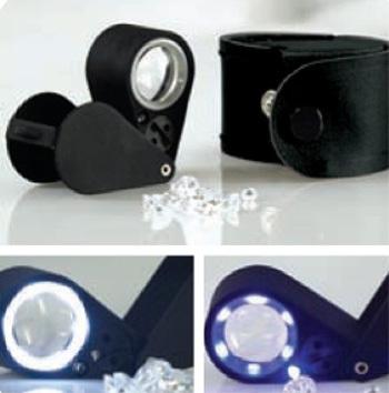 La « rolls » des loupes d'horloger en vente chez Mister-Chrono