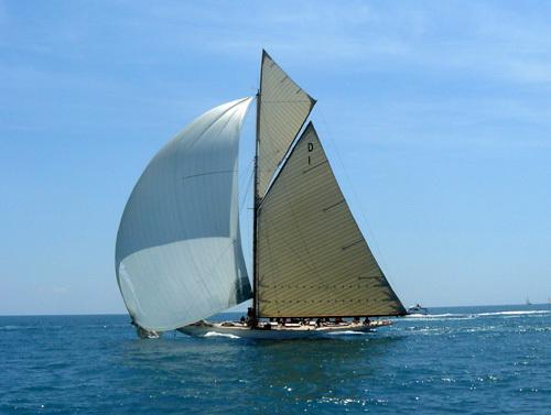 Panerai Classic Yachts Challenge 2011 : Marjatta et Stella Polare vainqueurs de l'Argentario Sailing Week