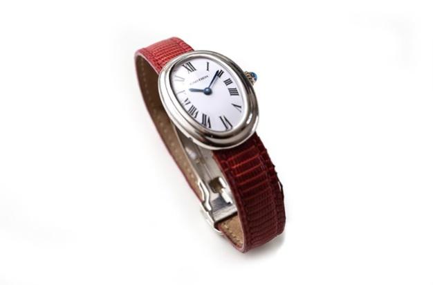 Cartier Baignoire vintage