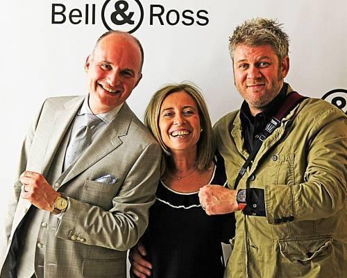 Bell & Ross : Simon Cudd devient Community Ambassador au sein du département web