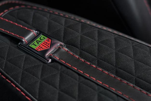 Aston Martin DBS Superleggera Edition Speciale TAG Heuer