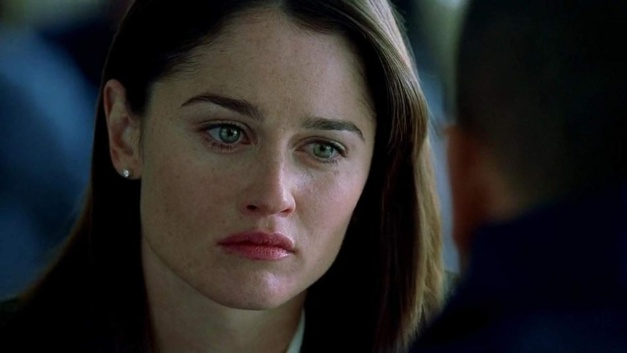 Robin Tunney Prison Break Panthère Cartier