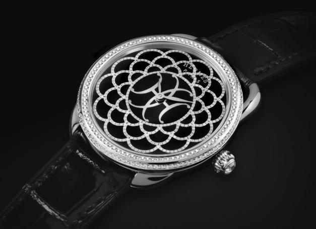 Hermès Arceau H déco : motifs et savoir-faire précieux