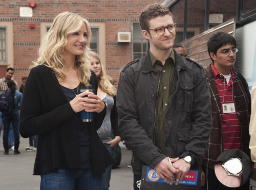 Bad Teacher, Crédit photo Sony Pictures Releasing France