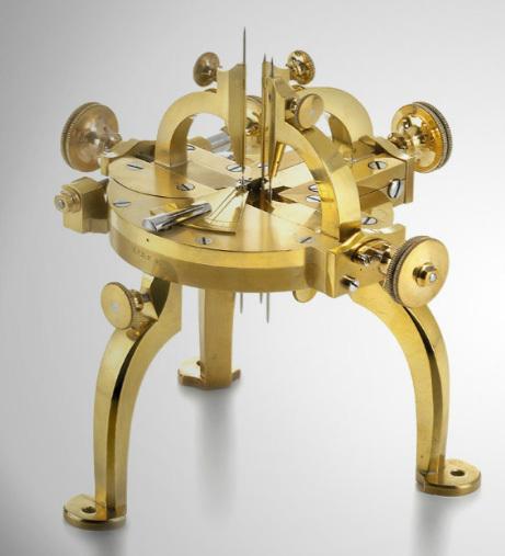 Musée JeanRichard : à la découverte des machines et outils horlogers du « Château » de la Chaux-de-Fonds